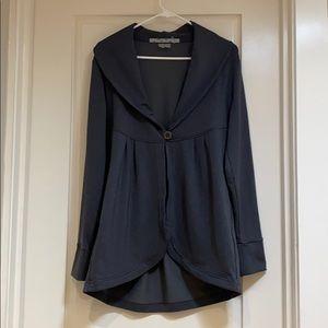 Athleta grey jacket (M)